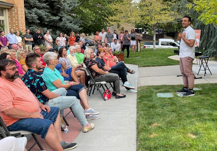 Encircle's plans for the LGBTQ facility in Ogden are getting support, say supporters |  Local news